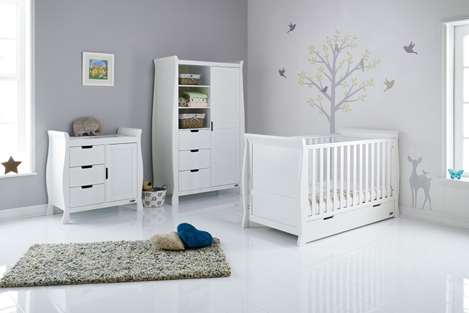 Obaby Stamford Furniture Range
